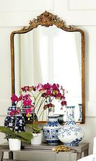 Mirror by Ballard Design $359.